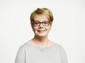 Helena Uosukainen