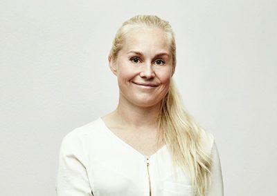 Elina Vilkki