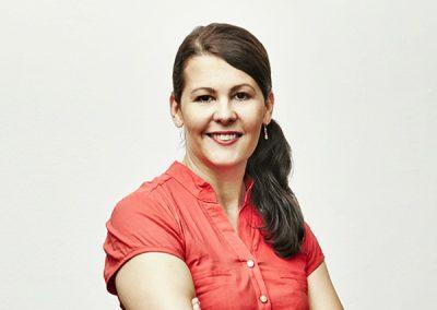 Eva-Maria Wikström