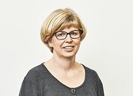 Marjo Hietala