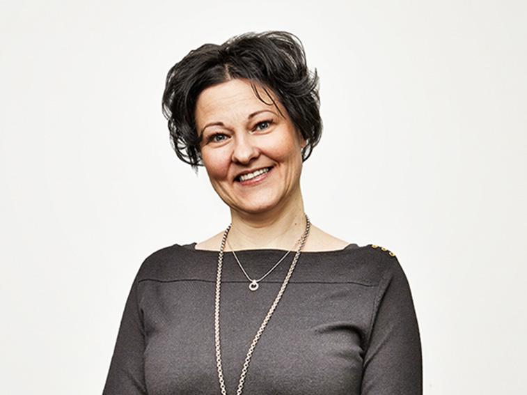 Jaana Juuti-Pöyhönen