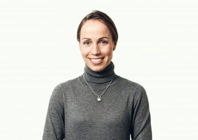 Anna-Kaisa Antalainen
