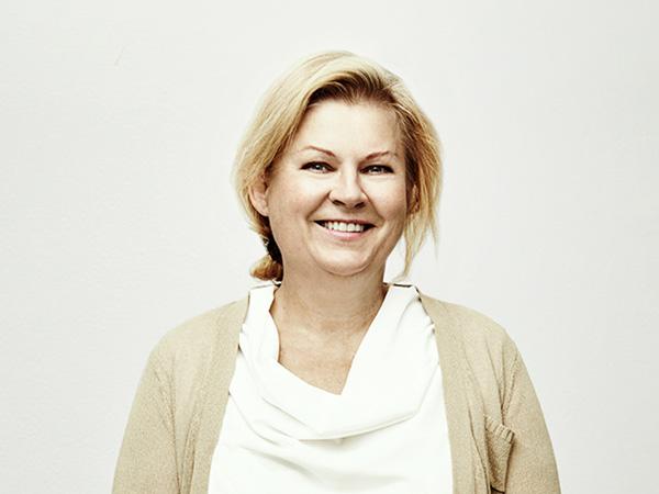 Maija Aura - Helsinki Gasellin Hammaslääkärit
