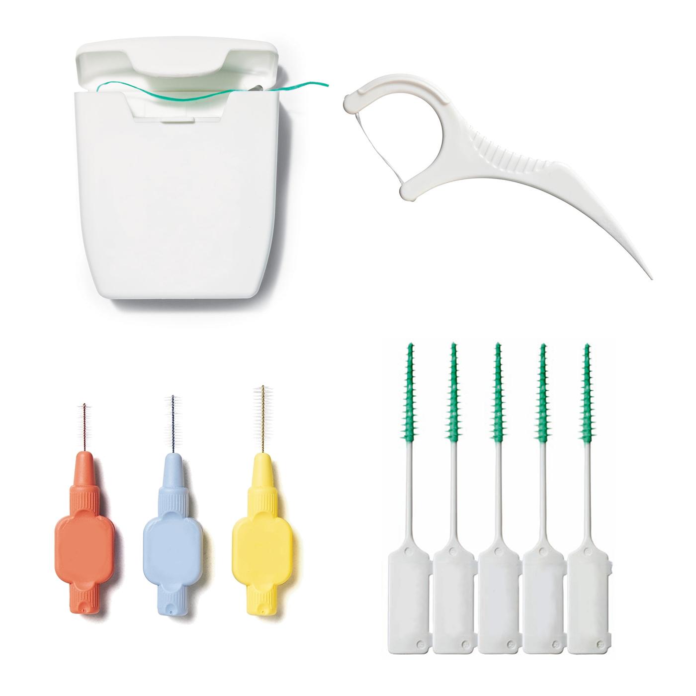 5 yleistä kysymystä hampaiden lankauksesta