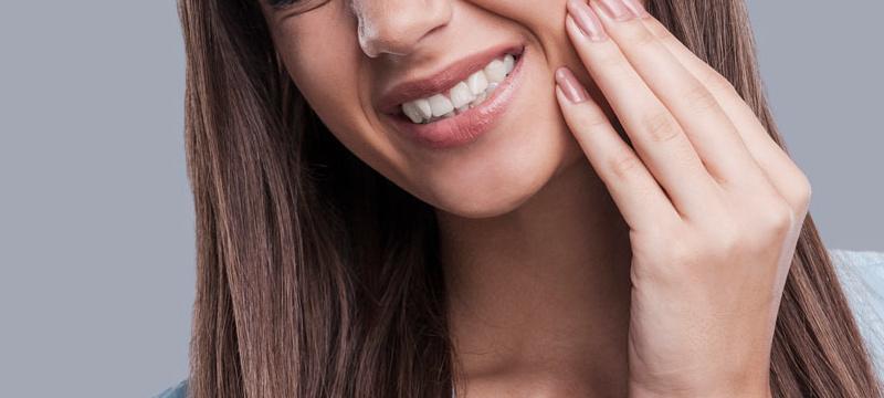 Bruksismi eli hampaiden narskuttelu