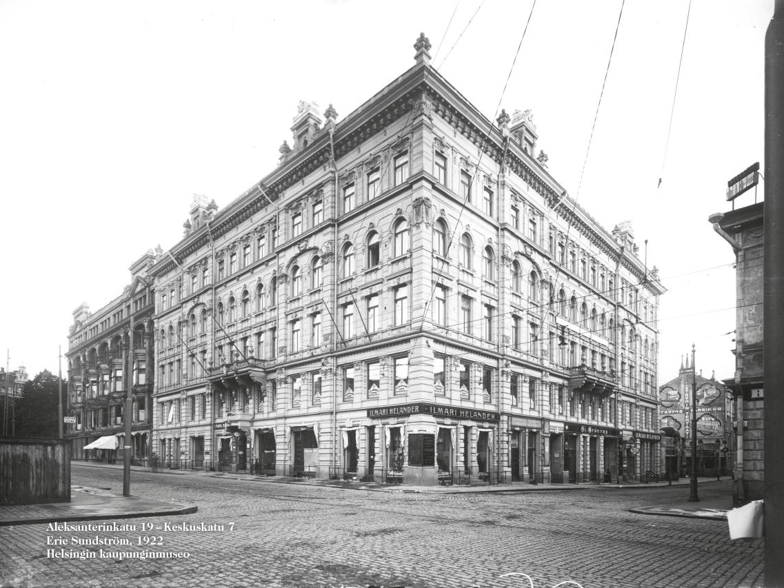 Oikomishoito Helsinki