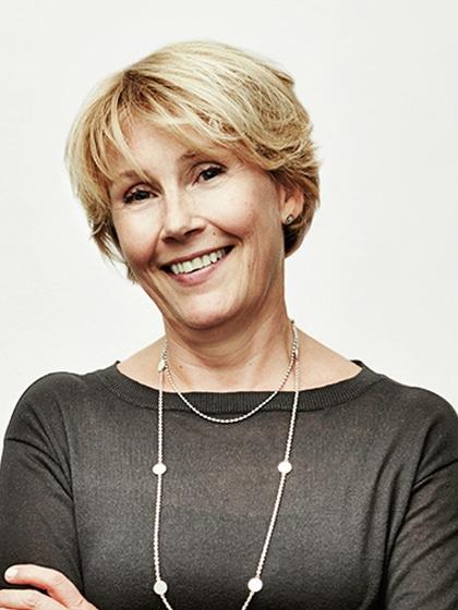 Elina Timgren