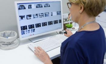 KKTT – Kolmiulotteinen röntgenkuva hyvän hammashoidon tukena