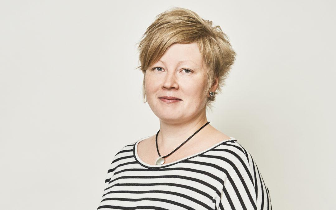 Marju Kinnunen
