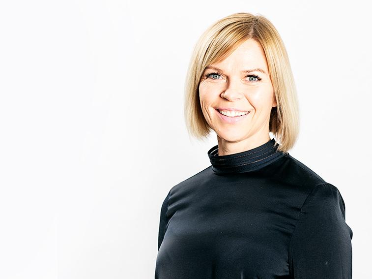 Kaisa Carlsson
