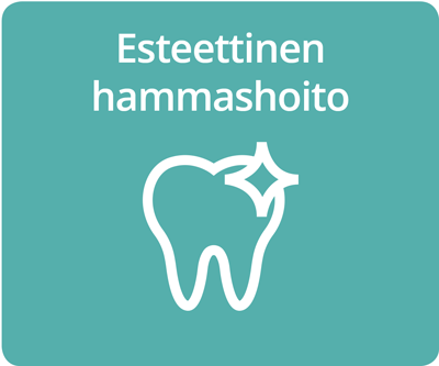 Hammaslääkäri Helsinki - esteettinen hammashoito Gasellin Hammaslääkärit Oy